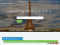 Reservation Paris Hotels