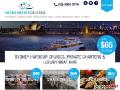 Harbourside Cruises | Sydney Harbour Cruises