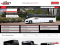 Charter Bus and Minibus Rental Company