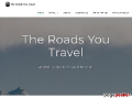 The Roads You Travel | Wanderlust Travel Blog