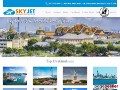 Skyjet Travel Agency