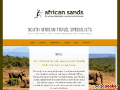African Sands