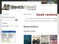 Daves Favorite Travel Guide Books