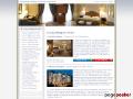 Luxury Budapest Hotels