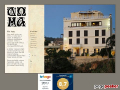 Hotel Doma :: A Hotel with Personality ::: Chania, Crete, Greece