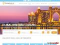 Dubai Short Stay