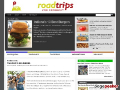 Road Trips for Foodies