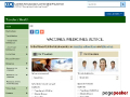 CDC Health Info