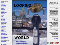 Looking for the World