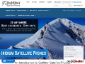 Outfitter Satellite