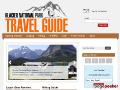 Glacier National Park Travel Guide