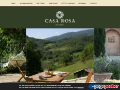 Holiday Apartments in Villa in Umbria, Italy