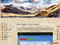 Official government tourism site
