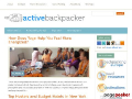 Active Backpacker
