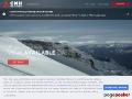 Canadian Mountain Heli