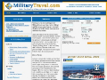 Military Travel