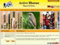 Active Bhutan