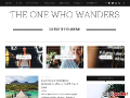 The One Who Wanders