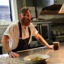 Happy Chef at Ayden Kitchen, Saskatoon
