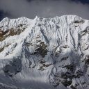 Amazing mountains in Peru