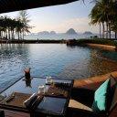 Pool, Phulay Bay, Ritz Carlton Thailand