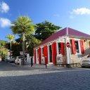 Downtown Gustavia, St. Barths Caribbean