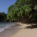 Most amazing secluded Beach, Oahu