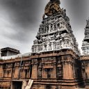 8th century Parthasarathy temple