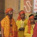 Bollywood Music Video, Varanasi
