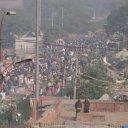 Typical N. Delhi street near Chandi Chowk