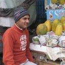 Fruit Vendor New Delhi