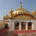 Roof of the Golden Temple
