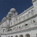 White Marble - Golden Temple Amritsar India