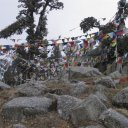Above Triund, Northern India