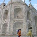 Indian-Sari
