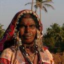 Karnataka-Woman