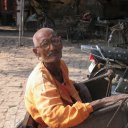 Sarnath Man