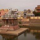 Old temple Chennai