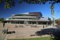 San Luis Obispo, CA – Cal Poly State University