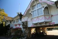 San Luis Obispo, CA – Madonna Inn