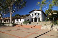 San Luis Obispo, CA – The Mission