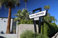 Palm Springs, CA – Hotels