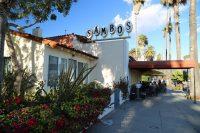 Santa Barbara, CA – Restaurants