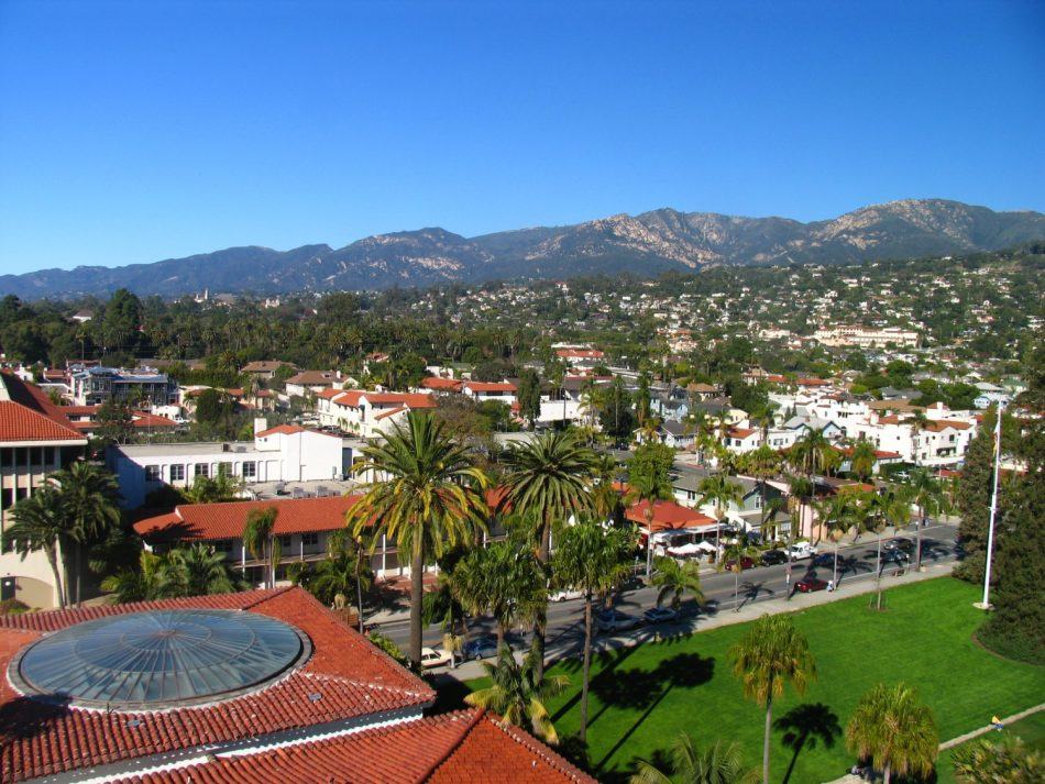 Santa-Barbara-Courthouse-View