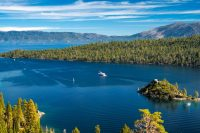 Lake Tahoe, CA – Event Calendar