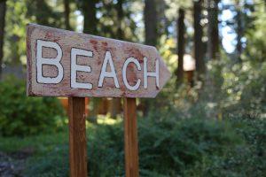 Tahoe-Beach