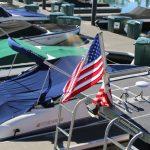 Tahoe-Boating