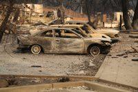 Santa Rosa, CA – Tubbs Fire October 2017