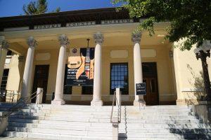 Sonoma-County-Museum