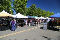 Santa Rosa, CA – Farmers Markets